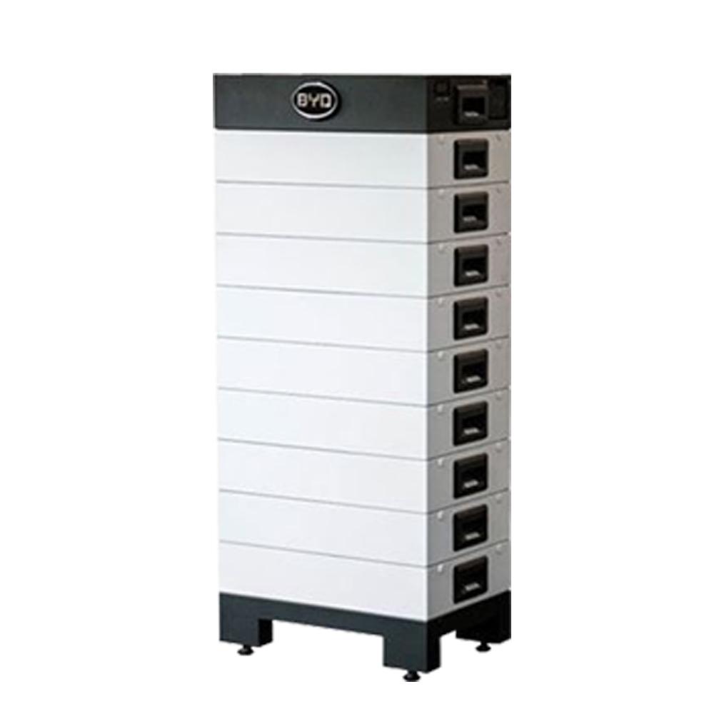 BYD Speichersystem B-Box HV 6.4