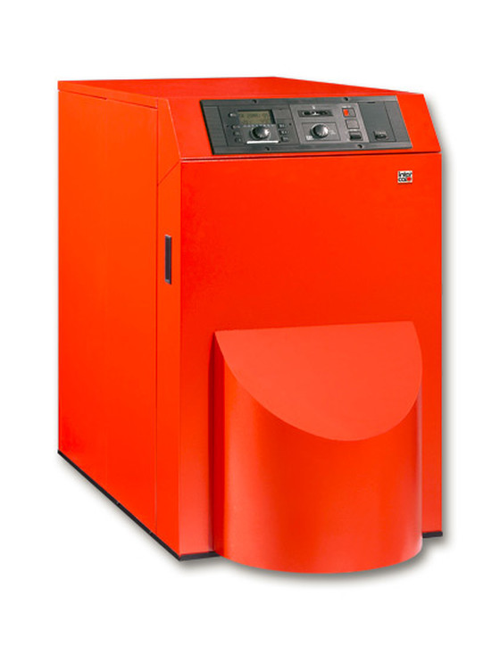 Intercal ECOHEAT Öl Basis 30 KW